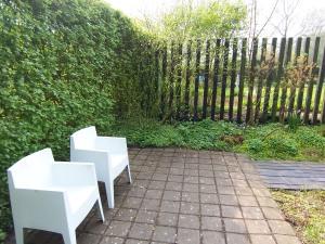 water garden seats