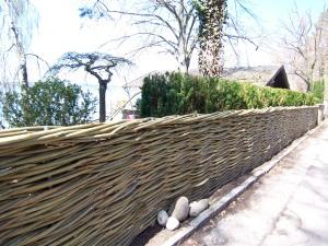 waddle fence