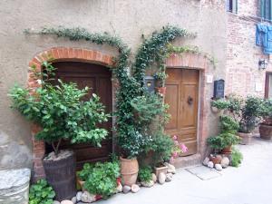 Tuscan green